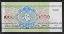 Belarus - 1000 Rublei - Pick N°11 - NEUF - Belarus