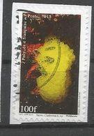 1099  Timbre Du Carnet  éponges   (pag4) - Polinesia Francese