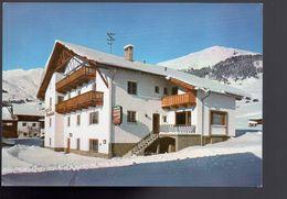 REF 506 CPSM Autriche Tirol FISSCafé Bergblick - Autriche