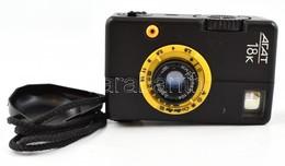 Belomo AGAT 18 K, Orosz Fényképezőgép, 9x3x5,5 Cm - Macchine Fotografiche