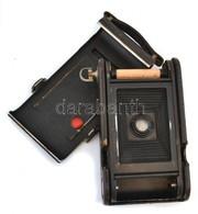 Kodak Autographic Kamera Jó állapotban - Appareils Photo