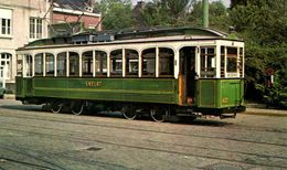 > Chemins De Fer > Tramways /LILLE  /// 8 - Tramways
