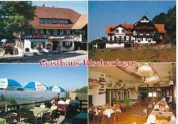 CPM GF -21233 Et 28554 - Allemagne - Sasbachwalden - Gasthaus Bischenberg-Envoi Gratuit - Sasbach