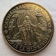 Monnaie De Paris 98.Monaco - Marie La Glorieuse 2012 - Monnaie De Paris