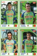 Cyclisme, 12 Cartes Milaneza 2005 - Radsport