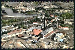 CATUMBELA - FABRICAS - Fábrica Do Açucar. ( Ed. Da Livraria Magalhães) Carte Postale - Angola