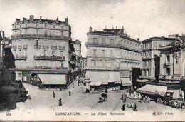 Vue - Constantine