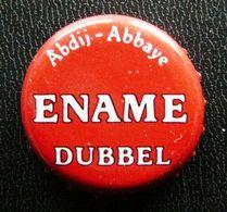 (db-002) Belgium - Belgique - België  Capsule Ename Dubbel - Beer