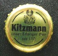 (db-046) Germany  -  Allemagne  -  Duitsland     Capsule Kitzmann - Beer