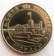 Monnaie De Paris 98.Monaco - Palais Princier 2004 - Monnaie De Paris
