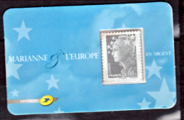 France  193 Marianne En Argent   Neuf ** TB MNH Sin Charnela - Frankreich