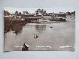CP JERSEY - LA ROCQUE - Jersey