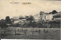 YVES-GOMEZEE    TIENNE DU MOULIN   ( ECRITE  1913  ) - Walcourt