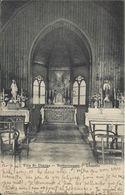 Vordermeggen (LU-Lucerne) - Villa St. Charles - Chapelle 1907 - LU Lucerne