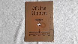 Heft Meine Ahnen - 1939-45