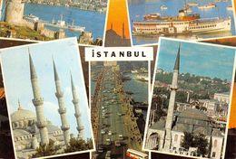 ISTANBUL - Turkije