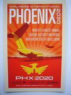 Avion / Airplane / Douglas DC-9 / PHOENIX Airline History Conference / 2020 - 1946-....: Ere Moderne