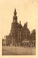Merksem Gemeentehuis.  ANTWERPEN // ANVERS. Bélgica Belgique - Belgio