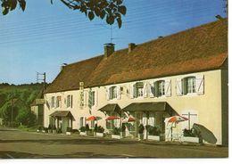 """Pont-de-Rhodes Hôtel-Restaurant-Motel """"Le Relais"""" - Other Municipalities"""