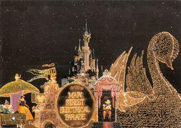 Francia Disneyland Paris - La Parade Electrique Walt Disney - Disneyland