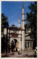 TURKEY POSTCARD - Turkije