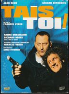 Tais Toi ! - Jean Reno - Gérard Depardieu - Comedy