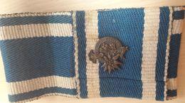 Lot D'insignes Secours En Montagne Allemand Années 1930 - Militaria