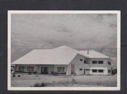 CONGO-FROM-KATANGA-TO BELGIUM-BASE De KAMINA-Etat Major-1960 + Cancel Verdeelcentrum C.M. L.V.D.-VOYEZ LES  2 SCANS !! - Congo Belge