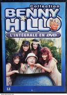 BENNY HILL - Intégrale - ( Épisodes 1 à 2 ) . - TV-Reeksen En Programma's