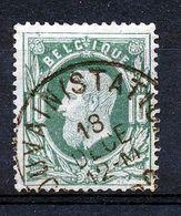 """Nr 30 - Cachet  """"LOUVAIN (STATIOIN)"""" - (ref. ST-1351) - 1869-1883 Léopold II"""