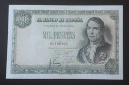 Spain 1000 Pesetas 1949 - 1000 Peseten