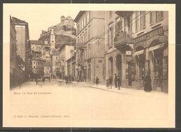 Carte P ( Sion / Rue De Lausanne ) - VS Valais
