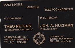 Netherlands - Peters En Huisman - RCZ038 - Pays-Bas