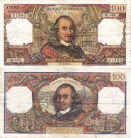 Billet Corneille De 100 Fr De 1973 N° 51982 - 1962-1997 ''Francs''