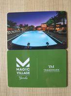 Magic Village Yards, Trademark Collection By Wyndham - Cartes D'hotel