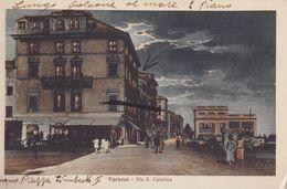 Varazze - Via S. Caterina - Savona