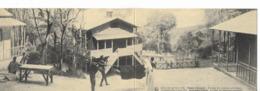 CONGO  Exposition De Gand 1913,Palais Colonial, Diorama Des Missions Catholique. - Congo - Kinshasa (ex Zaire)