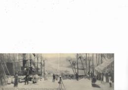 CONGO  Exposition De Gand 1913,Palais Colonial, Diorama  établissements De La Société Huileries Du Congo Au KWANGO. - Congo - Kinshasa (ex Zaire)