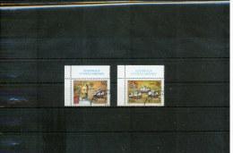 Jugoslawien / Yugoslavia / Yougoslavie 1992 Europa Cept   Sauber Gestempelt / Fine Used - Europa-CEPT