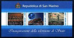 1993 SAN MARINO BF36 MNH ** - Blocs-feuillets
