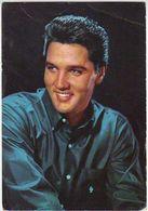 ARTISTES . CHANTEUR . Elvis PRESLEY . Editeur E. D. U. G. - Künstler