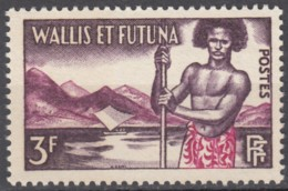N° 157 - X X - ( C 1806 ) - Wallis And Futuna