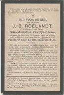 BP Roelandt J.-B. (Aalst 1837 - 1891) - Colecciones