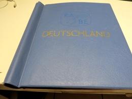 DEUTSCHLAND - D D R  1970 Bis 1977   Posten    O /  * /  ** /  MARKEN Auf KABE - VORDRUCK Im BINDER Mit SCHUBER - Timbres