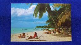 Paradise Beach Barbados - Barbades