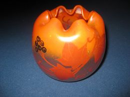 Vase Décoratif Boule LEGRAS - Vetro & Cristallo