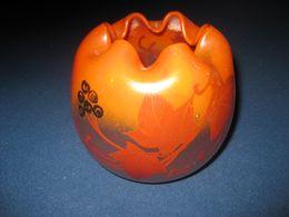 Vase Décoratif Boule LEGRAS - Vidrio & Cristal