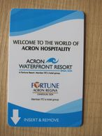 Fortune Acron Regina Candolim,GOA - Cartas De Hotels