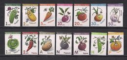 Belarus. 2020  Definitives. Vegetables. Mi 1351 - 64 - Bielorussia