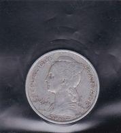Pièce De Monnaie REUNION - République Française De 5 Fs De 1955 - Argus Monnaies Du Monde De J.L. THIMONIER (A Voir) - Reunión